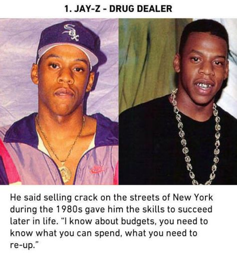 jay-z teenager younger high school picture