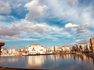 مدونة منى الشاملة مدينة قونيا التركية