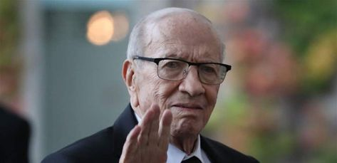 بعد صراع مع المرض وفاة الرئيس التونسي السبسي Hugh Nibley Book Of Mormon Christian Prayers