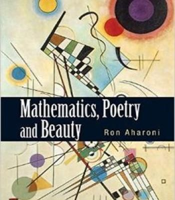 Mathematics Poetry And Beauty Pdf Mathematics Beauty Book Poetry