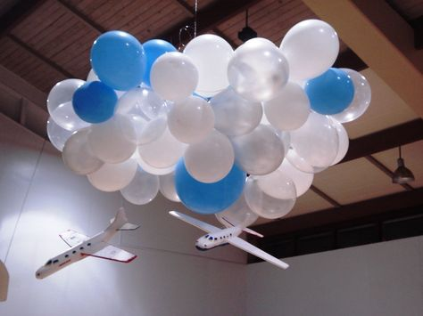 We can create balloon designs that fit the theme of any special occasion. Contact us to find out more about balloon colors and price quotes for our unique balloon decor!