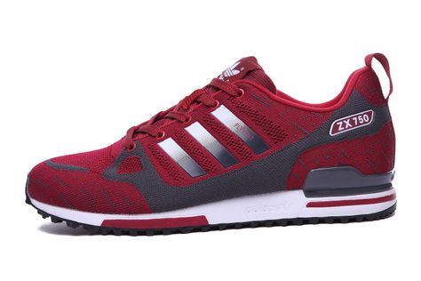 to buy low cost price reduced Adidas ZX 750 Chaussures - ZX750-37586 | Kicks | Pinterest