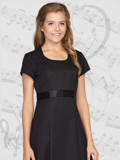 Black dress zelda orchestra
