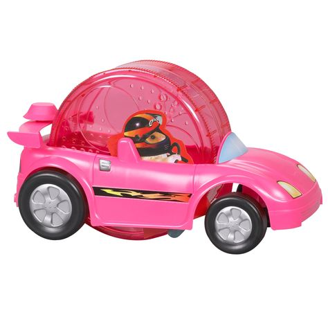 Super Pet Critter Cruiser Small Animal Toy Pet Toys Pets