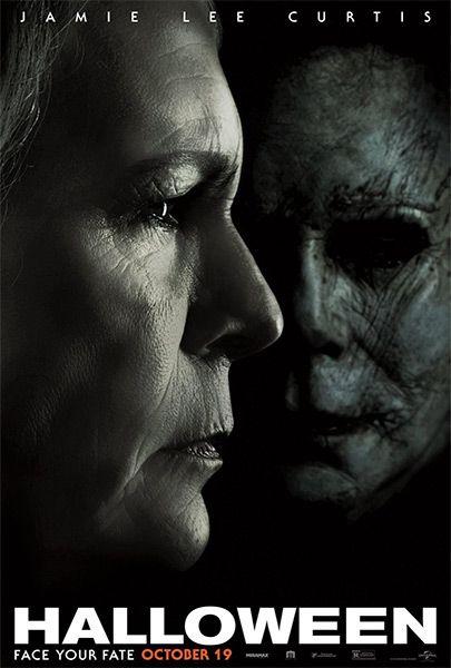 Cinemania Halloween 2018 Halloween Full Movie Halloween Film Michael Myers