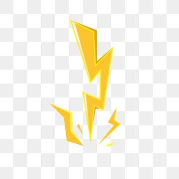 Png Lightning Cartoon Lightning Cartoon Lightning Logo Lightning Art