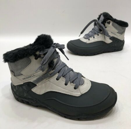 Winter shoes for women, Winter boots