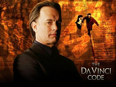 The Da Vinci Code - Robert Langdon