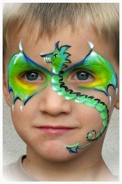 Bildergebnis für kinderschminken - #Bildergebnis #für #jungs #kinderschminken