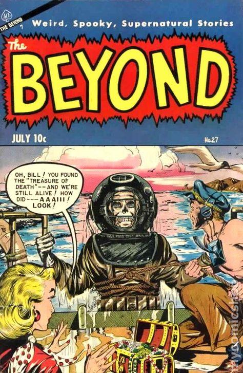 230 Skeleton And Skull Comics Ideas Comics Horror Comics Vintage Comics