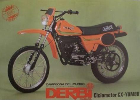 73 Derbi M C Ads Ideas Motorcycle Bike Motorbikes