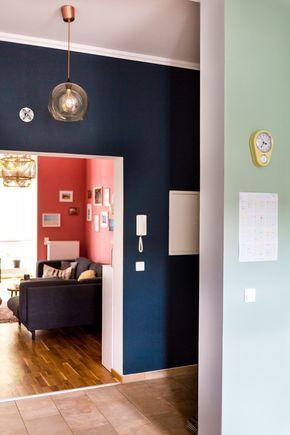 Projekt Traumwohnung 2 0 Endlich Farbe An Den Wanden Mit Schoner Wohnen Farbe Schoner Wohnen Farbe Schoner Wohnen Wandfarbe Und Traumwohnung