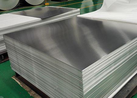 1060 Aluminum Sheet Aluminum Sheet 1060
