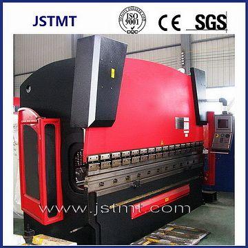 Cnc Press Brake Sheet Bending Machine Hydraulic Bending Machine