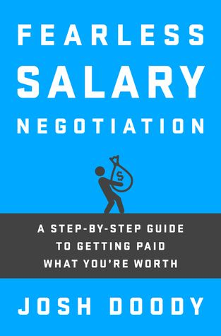 Download Pdf Fearless Salary Negotiation A Step By Step Guide To