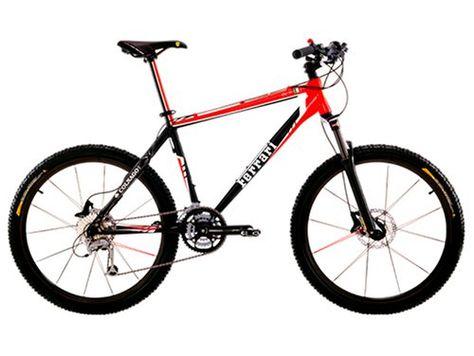 Best Deal Ferrari Cx 50 Mountain Bike Large 26 Inch Wheels