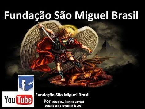 A Trintena Dos Anjos Gabriel Rafael Miguel Youtube Oracao De