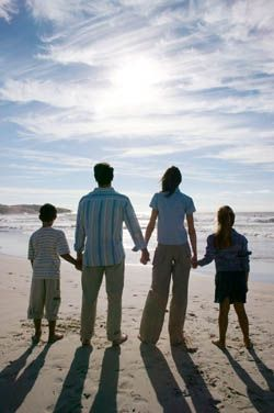 PEACEFUL SOLUTIONS FOR PARENTS & KIDS