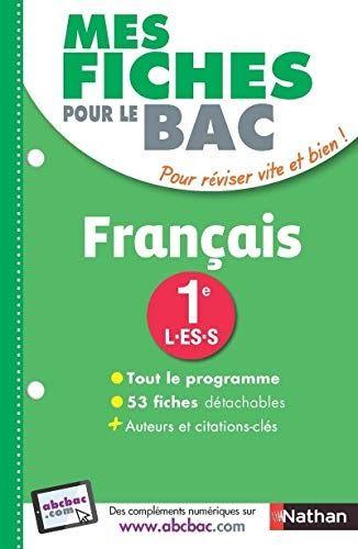 Obtenez Le Livre Me Fiche Pour Bac Francai 1re L E S Au Format Pdf Ou Epub Vou Pouvez Lire De En Ligne O 2020 Physique Math Livres Dissertation Litteraire