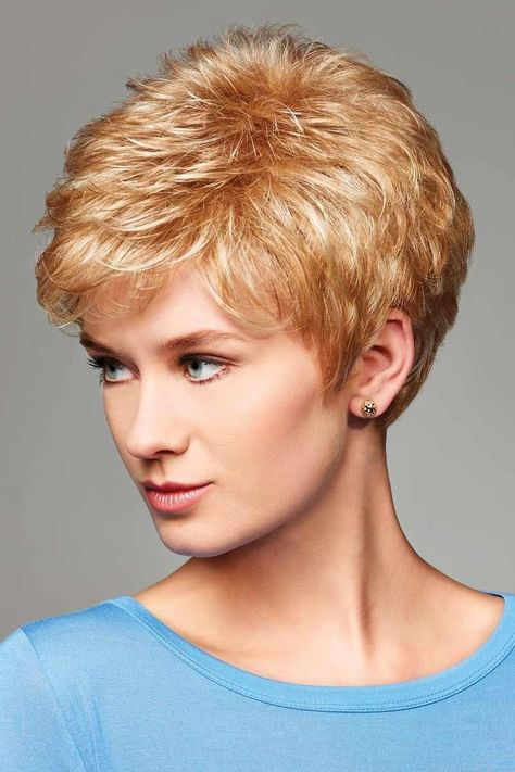 Ruby by Henry Margu Wigs
