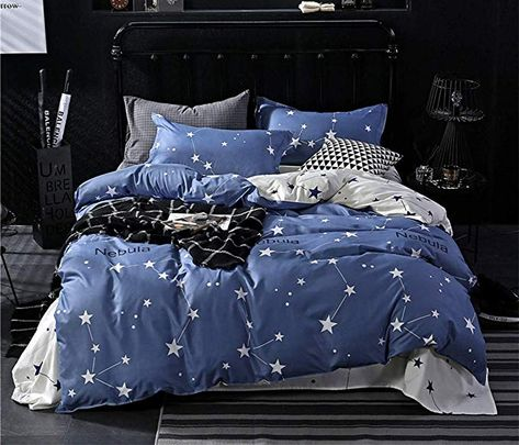 Omlea 3 pcs Geometric Bedding Set