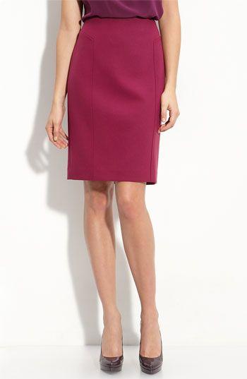great pencil skirt