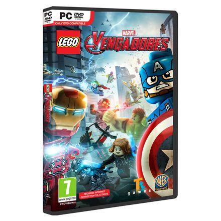 Pin By Antonio Navarro On Trailers Lego Marvel S Avengers Lego Marvel Marvel