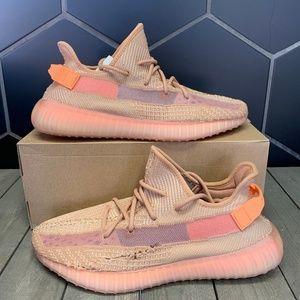 New Adidas Yeezy Boost 350 V2 Clay