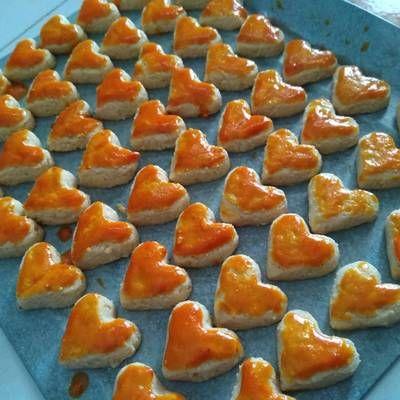 Roti Kacang Kue Kering Kacang Tanah Cookies Kue Kering Kacang Kacang Tanah