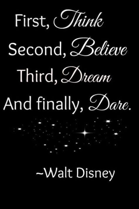 These Disney Quotes Are So Perfect They'll Make You Cry. #DisneyQuotes #Disney #Quotes