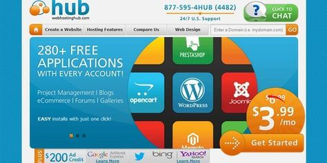 Web Hosting Hub is a leading provider of web hosting. Discover why over 40000 happy customers trust us for their reliable, secure and affordable hosting needs.