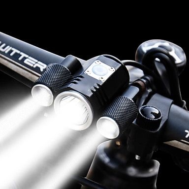 30 89 Bike Light Front Bike Light Headlight Led Bicycle Cycling