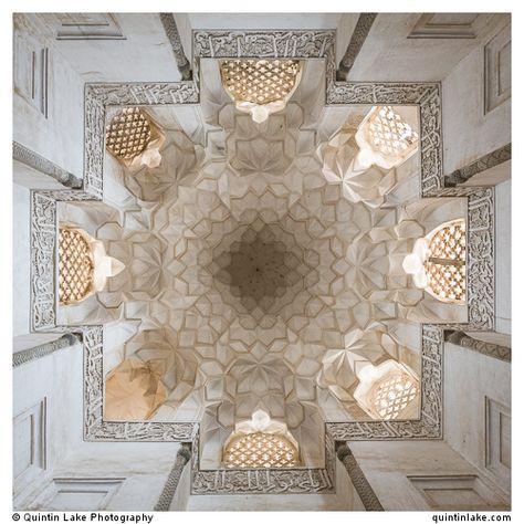 Abdolsamad Tomb & Mosque, Natanz, Iran. Photo: Quintin Lake
