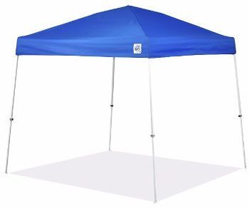 E-Z UP SR9104BL Sierra II 10 by 10-Feet Canopy Blue  sc 1 st  Pinterest & E-Z UP SR9104BL Sierra II 10 by 10-Feet Canopy Blue | Top 10 Best ...