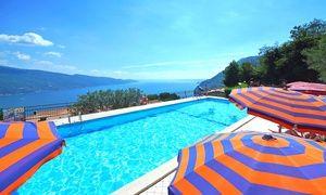 Groupon - Lago di Garda: Fino a 2 notti con colazione ed ...