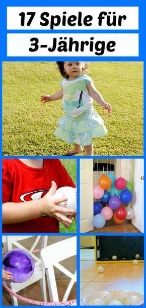 Geburtstagsspiele Nach Alter Kindergeburtstag Planen Kinder