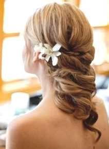 Brautfrisuren Mittellanges Haar Halb Offen Www P