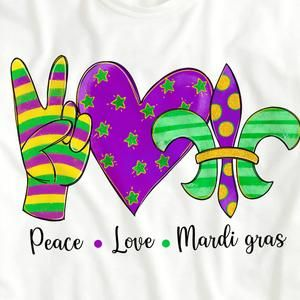 Mardi Gras Is A State Of Mind Png Mardi Gras Png Sublimation Etsy Mardi Gras Mardi Gras Svg Mardi