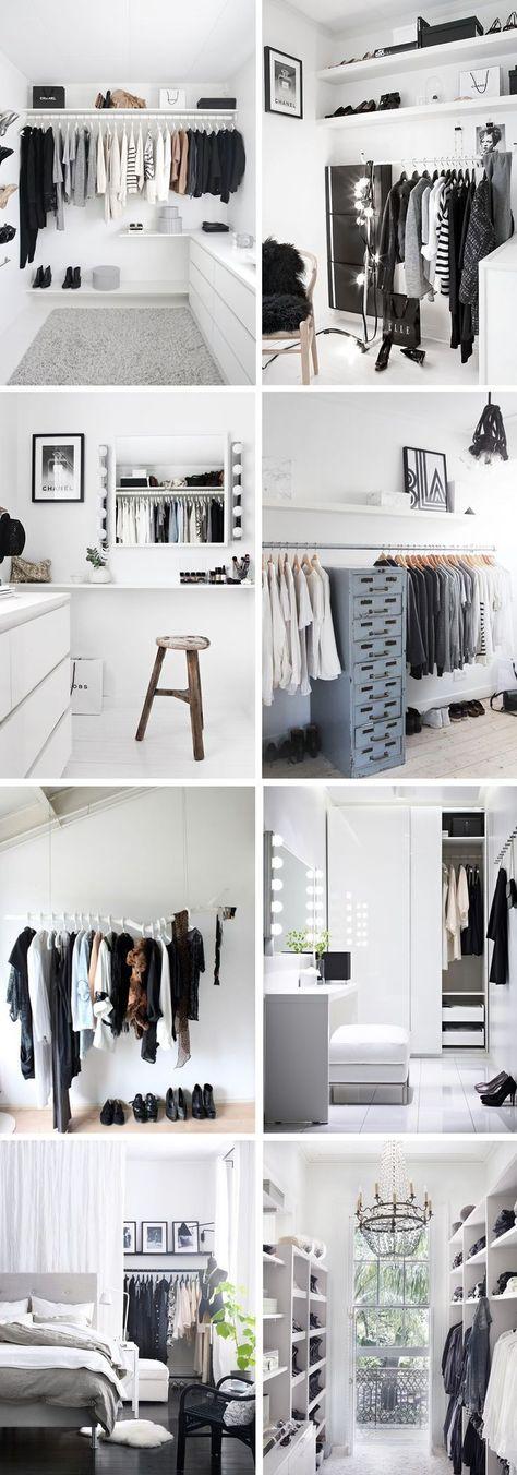 Ikea open wardobe \/ mulig \/ besta \/ Lack wwwtodayisde (Interior - tuersysteme kuechenoberschraenke platzsparend