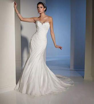 1232 best Sneak Preview images on Pinterest | Bridal dresses, Short ...