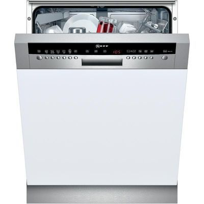 Neff S41m63n1 Stainless Steel Dishwashers Compare Prices Bitcoin