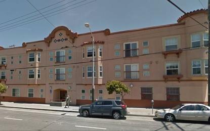 Open 1 Bed 62 Up Crocker Amazon Senior Apartments Low Income Apartments Senior Apartments Affordable Rentals