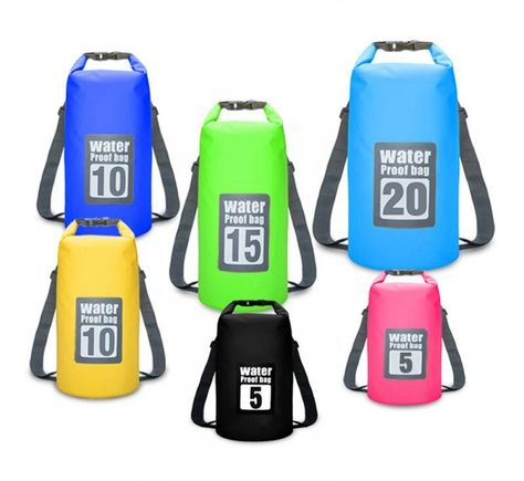 SportsBest High-Capacity Gym Totes