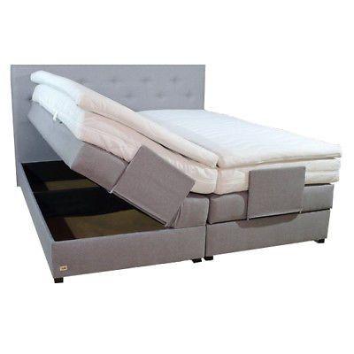 Incredible Matratze 200x200 Danisches Bettenlager Haus Ideen