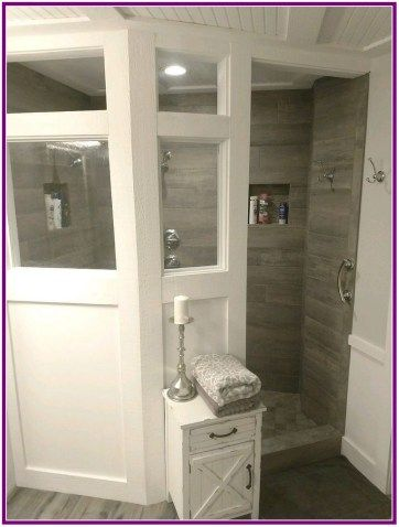 25 Awesome Master Bathroom Remodel Ideas On A Budget Bathroom Remodel Master Bathrooms Remodel Bathroom Design