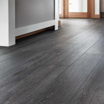 silk oak dark grey vinyl flooring