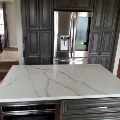 Wl Cm Stone Works Chicago Kitchen