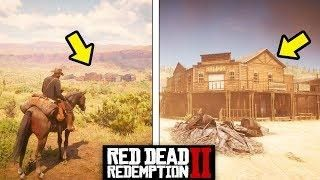 Exploring Armadillo In Red Dead Redemption 2 New Austin Gameplay Red Dead Redemption Ii Red Dead Redemption Dead