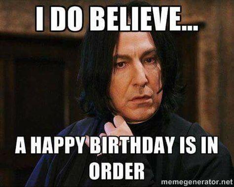 Pin by seema syed on potterhead   Harry potter birthday ...