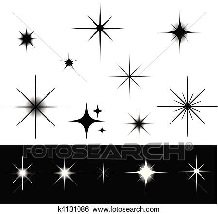 Christmas Clip Art North Star.Stars Clip Art Henna Tattoo Art North Star Tattoos